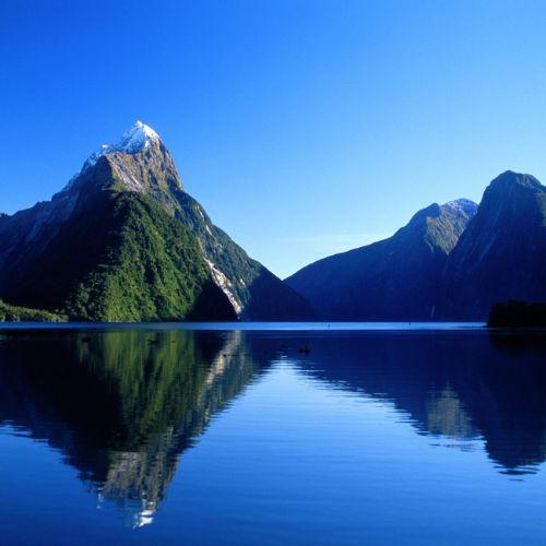 TRAVEL – New Zealand
