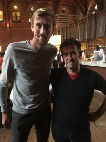 SNAPS – Peter Crouch