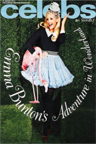 COVERS – Emma Bunton
